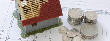 Baufinanzierung