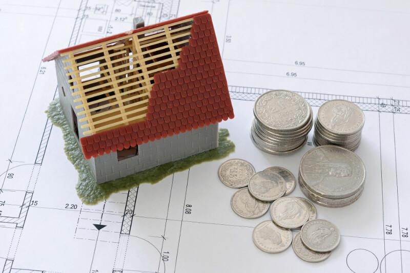 Finanzierungsbestätigung